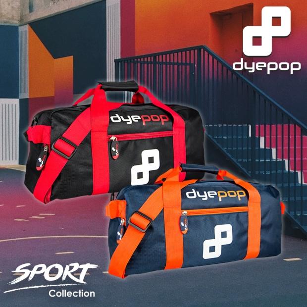 6ed1eb1246e5 Dyepop te presenta una amplia gama de bolsos deportivos de alta calidad  para ayudarte con todas tus necesidades de entrenamiento.