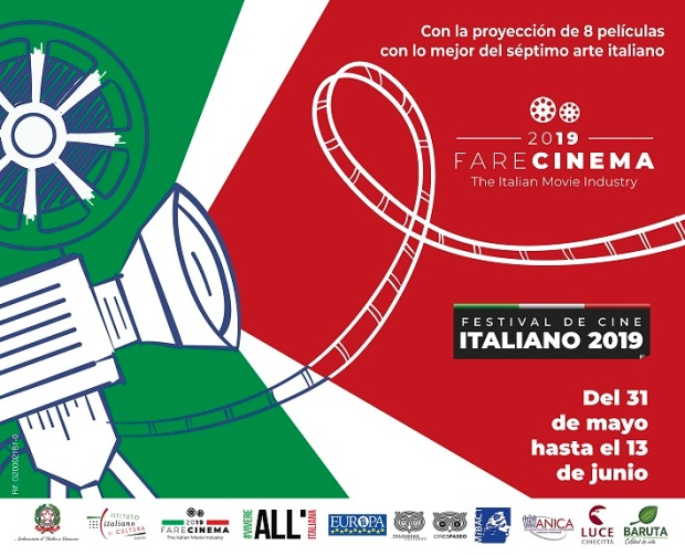 """0d6d5e5ccc26 Esta segunda edición de """"Fare Cinema"""" está dedicada a las profesiones del  cine"""